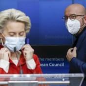 EU trekt 220 miljoen euro uit voor overdracht coronapatiënten