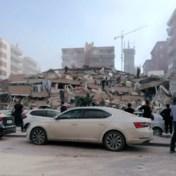 Zware aardbeving treft Turkije en Griekenland: minstens vier doden