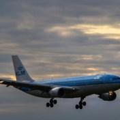 Staatssteun voor geteisterd KLM komt op de helling te staan