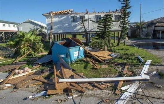 Orkaan Zeta eist zes mensenlevens in zuiden van VS