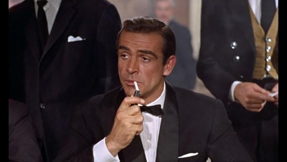 Acteur Sean Connery overleden