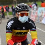 """Sanne Cant doet niet mee in Koppenbergcross: """"Ik moet de miserie nu ook niet gaan opzoeken"""""""