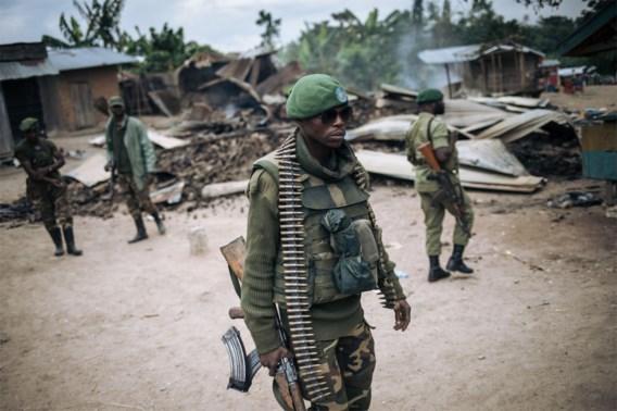 Meer dan 900 gevangenen ontsnapt in Congo
