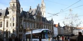 Stad Gent dicht zijn 'coronaput'