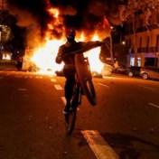 Coronablog |Geweld bij betogingen tegen coronamaatregelen in Spanje