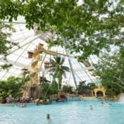 Vakantieparken: dinsdag iedereen naar huis