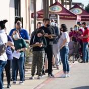 Blog verkiezingen VS | Nu al meer gestemd in Texas dan bij verkiezing 2016