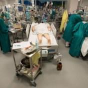 Leger opent noodhospitaal in Luik