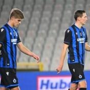 Club Brugge geeft zege tegen KV Mechelen uit handen