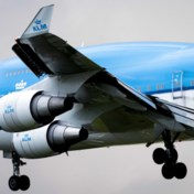 Staatssteun voor KLM op de helling