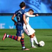 """Eden Hazard kroont zich tot Man van de Match dankzij knappe goal en richt zich tot de fans van Real Madrid: """"Dit is voor jullie"""""""