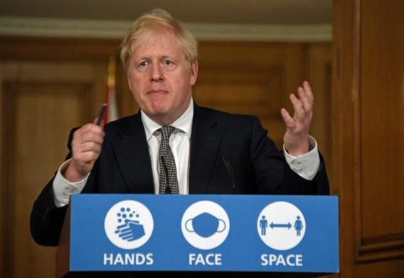 Engeland, Portugal en Oostenrijk kondigen nieuwe lockdown aan