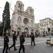 Opnieuw twee mensen opgepakt voor mesaanval in Nice