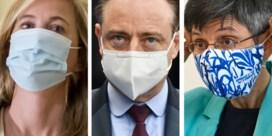 Het politieke steekspel achter de Antwerpse koopzondag
