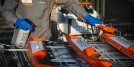 Overleg supermarkten struikelt over betaalde pauze