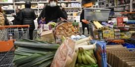 Twee Colruyt-supermarkten dicht door vakbondsactie