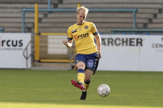 Valtteri Moren (ex-Waasland-Beveren) viert met HJK Helsinki dertigste landstitel