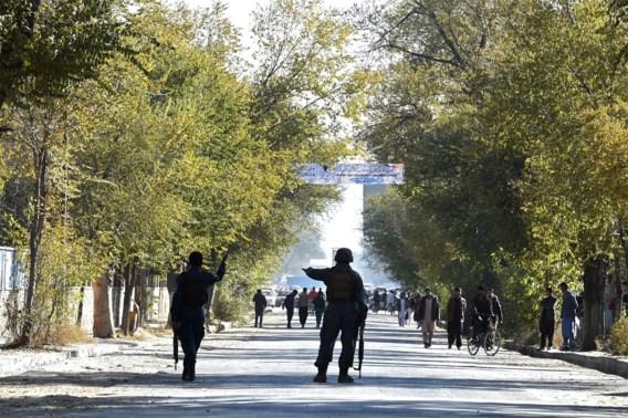 Negentien doden bij aanval op universiteit in Kaboel