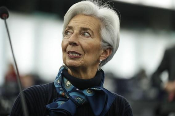Een jaar Lagarde: coronacrisis, klimaatuitdagingen en leermomenten