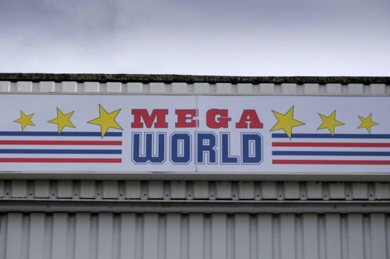 Strafonderzoek tegen Dirk Bron en Mega World