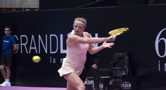Lara Salden wint dubbeltitel op ITF-toernooi in Portugal