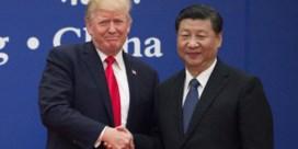 Waarom China Trump de overwinning toewenst