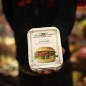 'Beter veggieburger op festival dan afval recycleren'