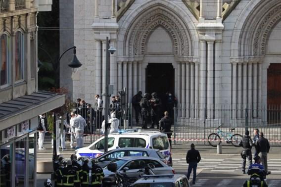 Verdachte in terreurzaak Nice weer vrijgelaten, twee anderen blijven in hechtenis