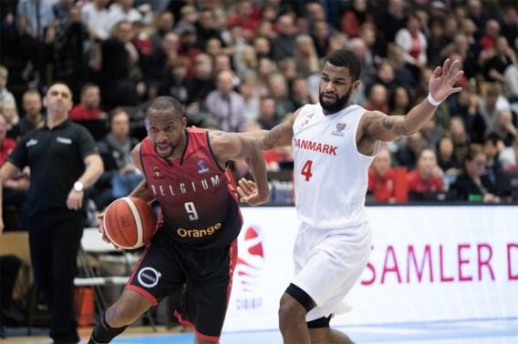 Jonathan Tabu schittert in Spaanse ACB