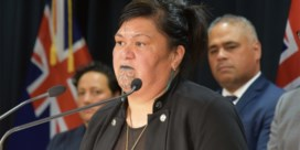 Nieuw-Zeeland krijgt voor het eerste vrouwelijke buitenlandminister