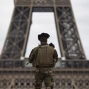 Franse jeugd trekt terug naar school in klimaat van terreur