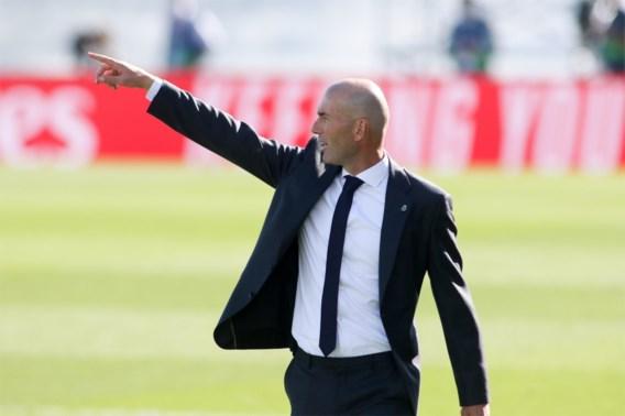"""""""We zullen de kwaliteiten van Hazard gebruiken tegen Inter"""" zegt Zidane, ook Lukaku komt ter sprake bij Real Madrid"""