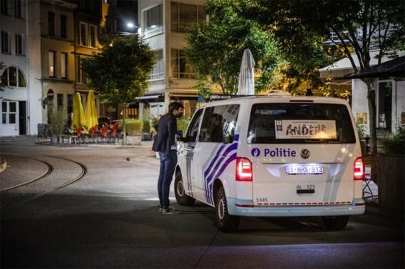 Politie heeft handen vol met beteugelen lockdownfeesten