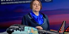 Brussels Airlines hervormt raad van bestuur