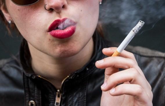 Regering wil minder rokers die meer betalen