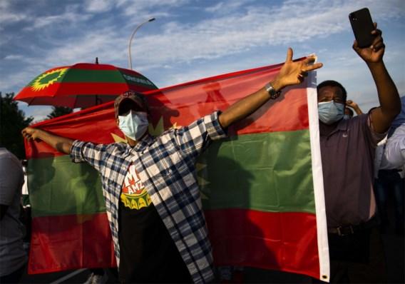 Gewapende rebellen plegen massamoord in Ethiopië: minstens 54 burgers gedood