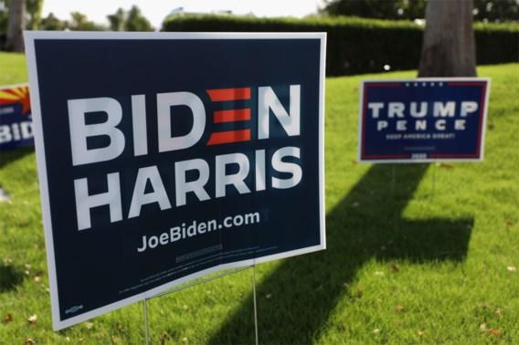Waarom Biden het zo goed doet in rode staat Arizona