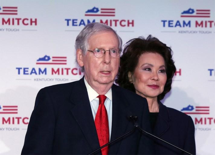 Mikten Democraten voor de Senaat te hoog?