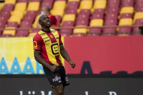 Geen nieuwe besmettingen bij KV Mechelen, spits William Togui moet nog weekje langer in quarantaine