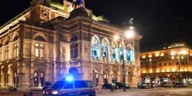 Oostenrijk was op de hoogte dat dader terreuraanslag wapens wilde kopen