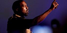Kanye West scoort amper maar denkt al aan 2024