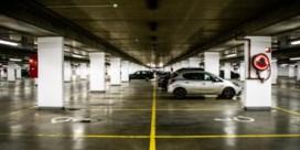 Hebben parkeergarages toekomst in tijden van pandemie?