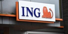 ING schrapt wereldwijd duizend banen