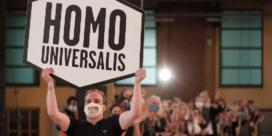 Gentse cipier wint een unieke editie van 'Homo universalis'