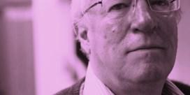 Robert Fisk, de journalist van het volk die in de val van Assad liep