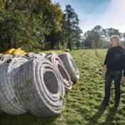 Limburgse boeren houden hun water vast