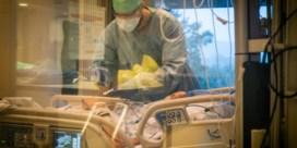 Piek ziekenhuizen in zicht, maar het wordt een zware winter