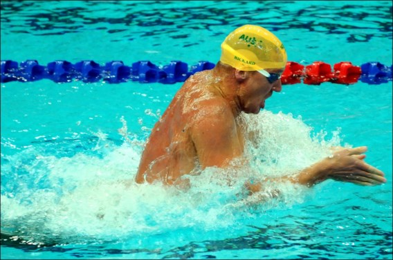 Australische estafetteploeg moet mogelijk olympische medailles van Londen inleveren