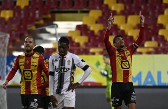 KV Mechelen en Charleroi delen de punten na swingend scoreverloop