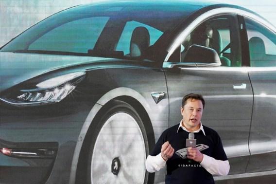 Tequila van Tesla meteen uitverkocht